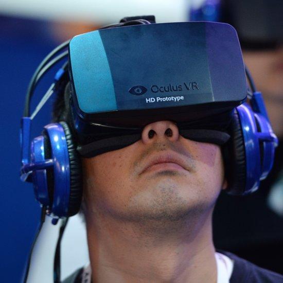 What Is Oculus Rift?
