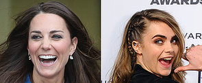 What do Kate Middleton and Cara Delevingne Have in Common? Their Hairbrush!