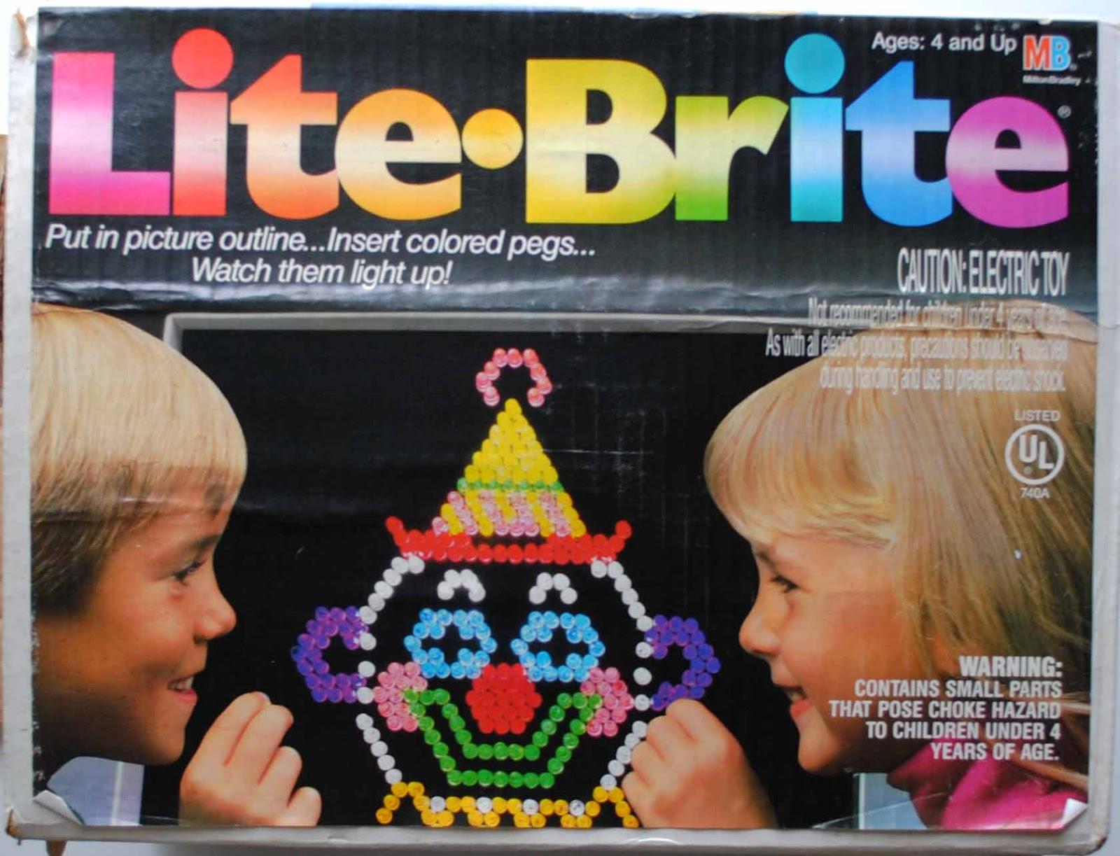 Lite-Brite