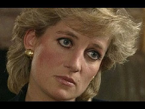 You remember watching Diana's BBC tell-all about Prince Charles's affair.