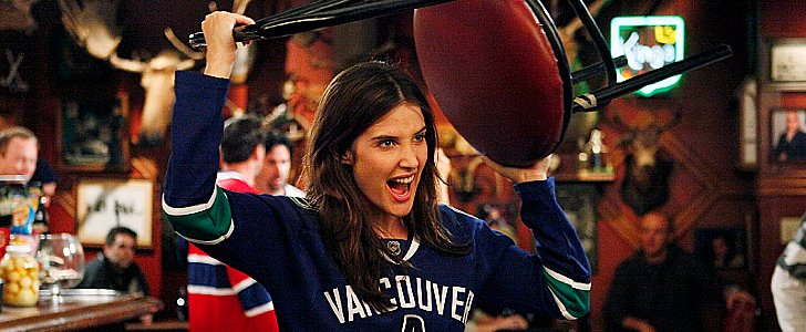 36 Reasons Why You'd Love Robin Scherbatsky Too