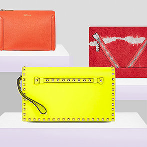 Selfridges Daytime Clutch Must-Haves