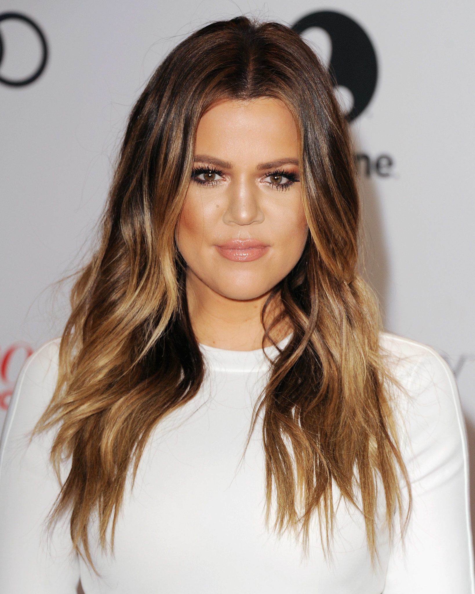The gallery for --> Kourtney Kardashian Hair Color Ombre