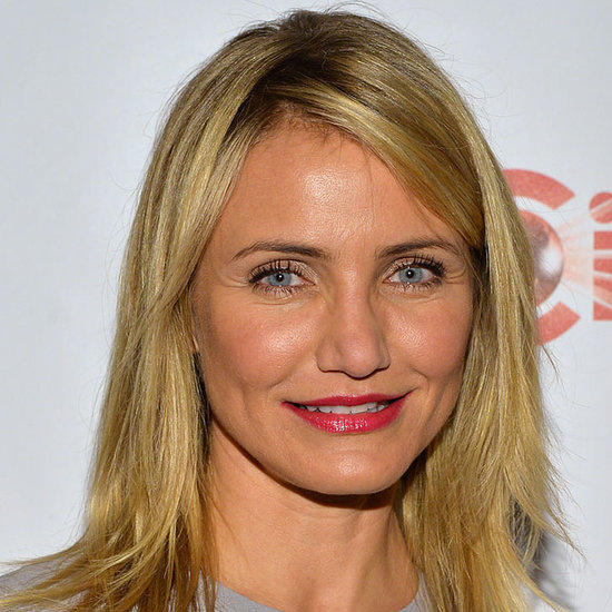 Most Beautiful Celebrities Cameron Diaz, Shailene Woodley