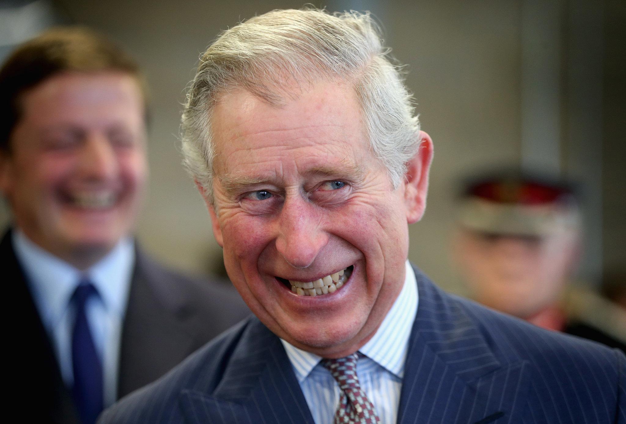 You think Princes Charles is just misunderstood.