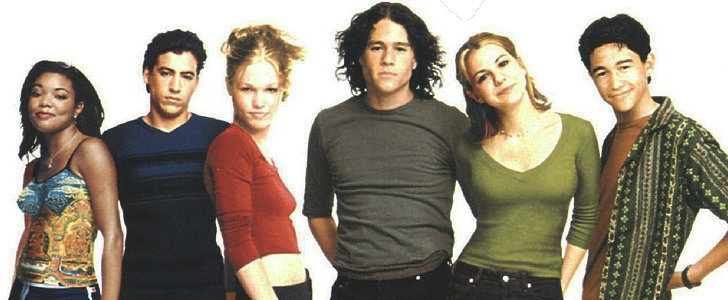 10 things i hate about you taming 10 things i hate about you, a lighthearted spin on the taming of the shrew,  remains one of the more beloved it ditches most of the source.