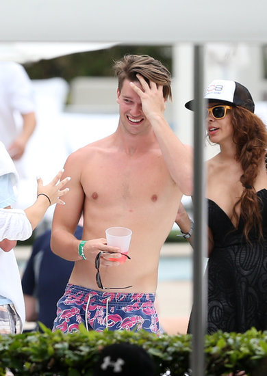 9 Reasons Patrick Schwarzenegger Is a Modern-Day Kennedy