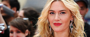 Kate Winslet Continues Her Flawless Run in London