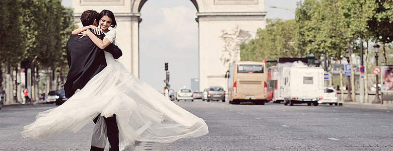One Dress That Works For Any Wedding Dress Code