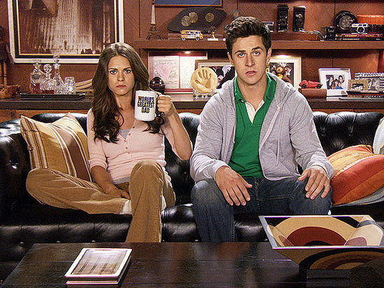 The Kids of How I Met Your Mother Answer Your Questions on Twitter