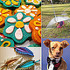Show your pets some love this April with the best pet products, perfect for rainy strolls or fun indoors. 'Tis the season for weddings, Spring cleaning, and keeping your pets happy and safe. From fun toys to the best grooming goods, celebrate your fluffer with these items from POPSUGAR Pets.