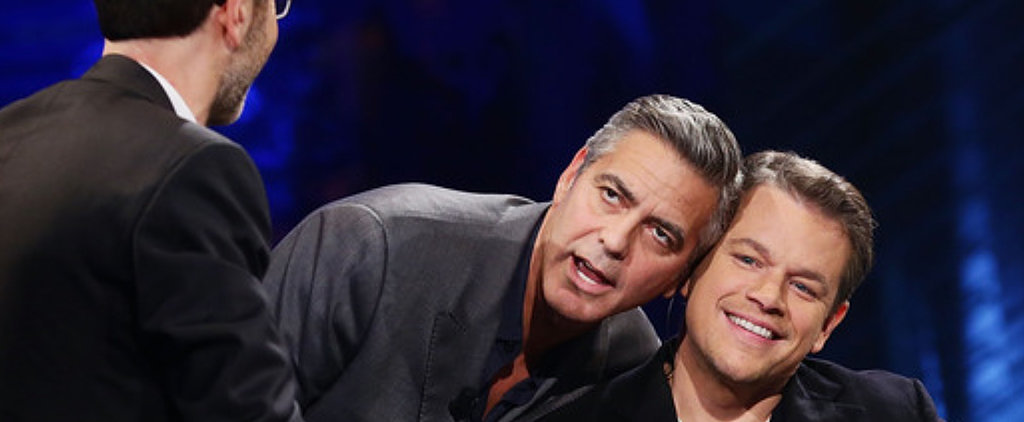 Clooney, Fallon, or Kutcher — Who's Hollywood's Prank King?
