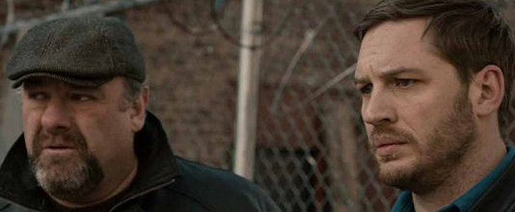 The Trailer For James Gandolfini's Final Film Is Here