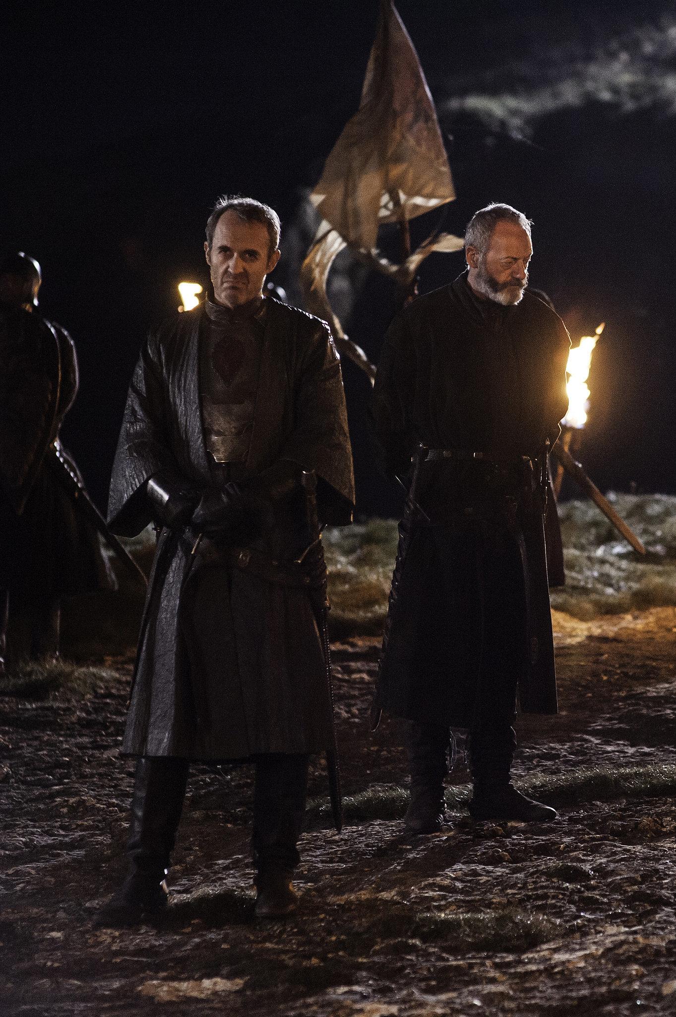Stannis resurfaces.