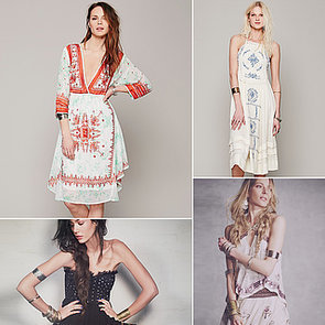Free People's Best New Spring Dresses