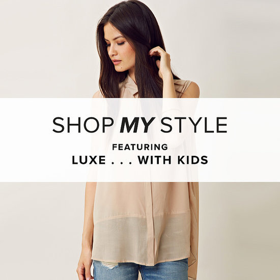 Luxe . . . With Kids Spring Picks | Shopping