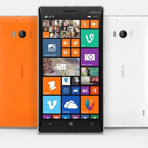 Nokia Lumia 930 Release Date