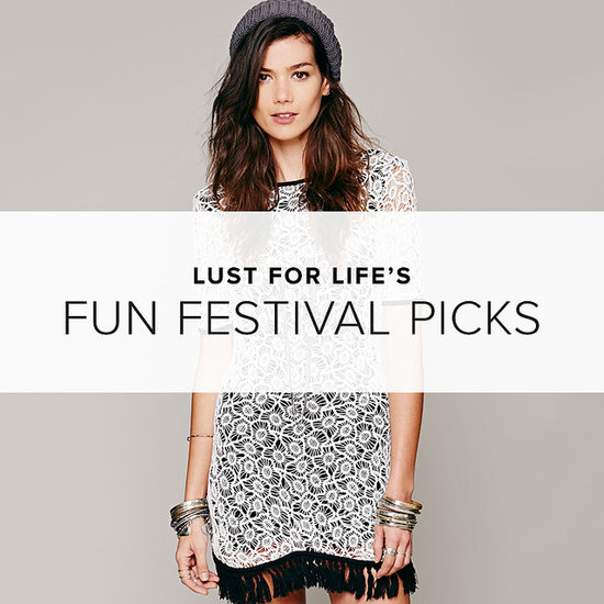 Lust For Life Coachella Picks | Shopping