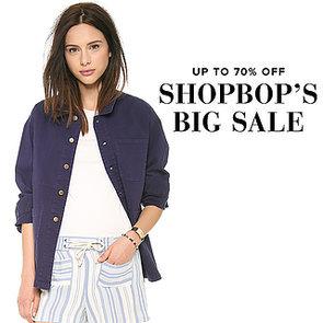 Shopbop Sale   70% Off