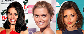Editors' Picks: The Celebrity Beauty Styles We're Stealing For Fashion Week