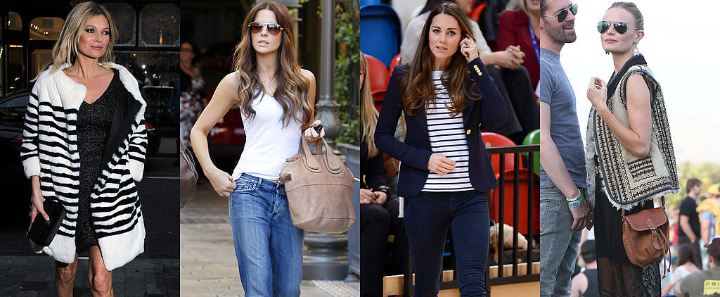 Which Kate Is Your Style Soul Sister?