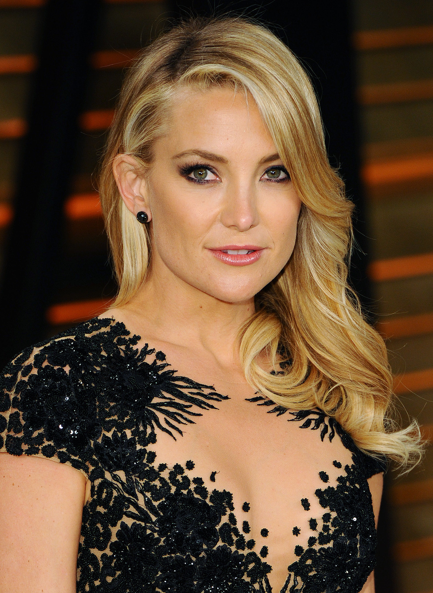 Kate Hudson, 34 | Steal Antiaging Secrets From Celebrities in Their ... Kate Hudson