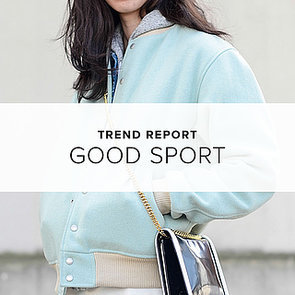 Sporty Spring Fashion Trend | Shopping