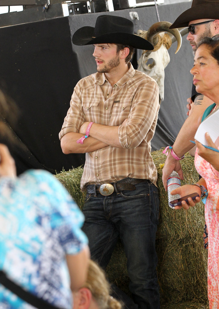 Other Times, Cowboy Hats Make Hot Guys Even Hotter