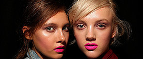 Sneak Peek: The Hottest Hair, Makeup and Skin Trends Coming Up For Fashion Week