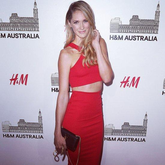 H&M Melbourne Australia Opening