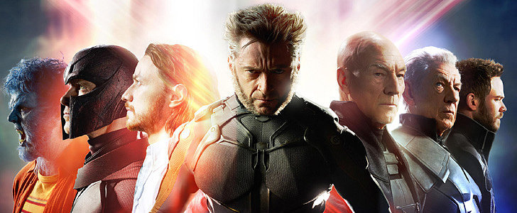 Do These X-Men Posters Hint at Who's Teaming Up?