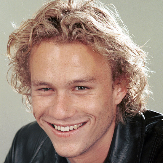 Best Pictures of Heath Ledger