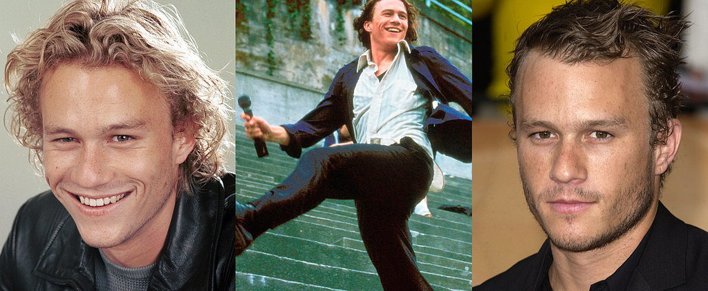 36 Ways We'll Always Remember Heath Ledger