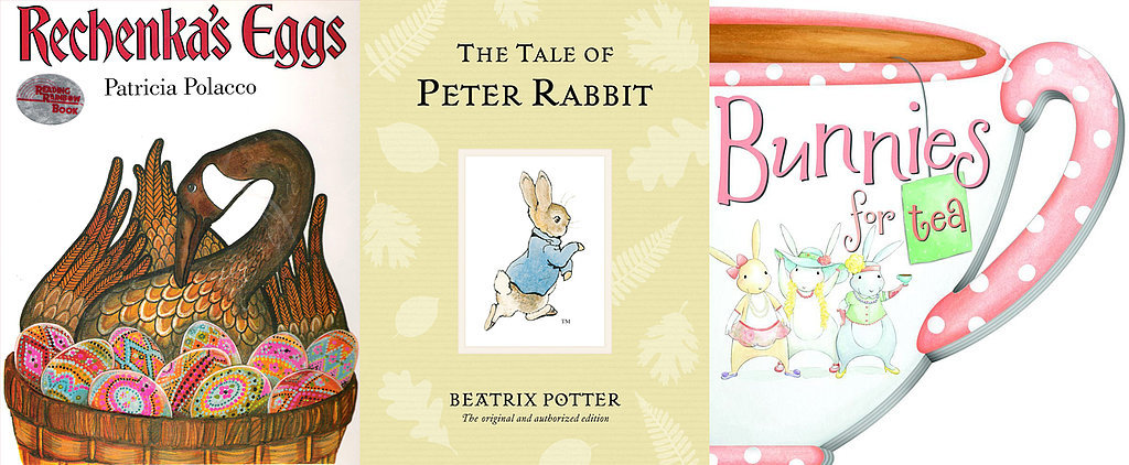 20 New and Classic Easter Books to Add to Your Library