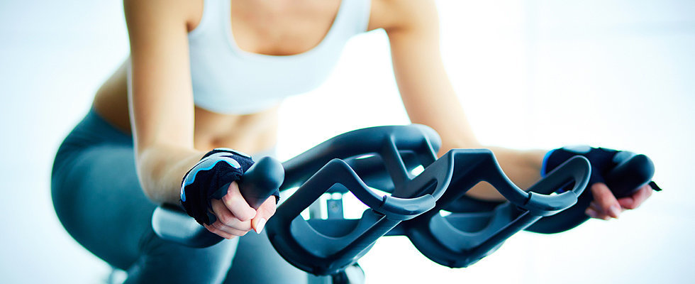 Five Fast Facts: The Common Mistakes You're Making at the Gym
