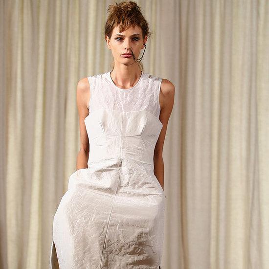 Ellery 2014 Australia Fashion Week Full Runway Pictures