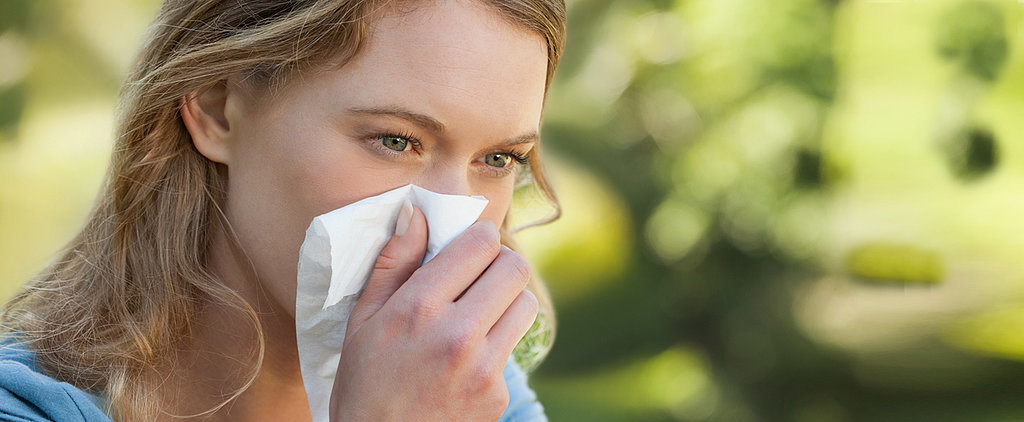 Find Relief From Springtime Allergies With These Natural Remedies