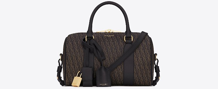 The Monogram Bag That Takes Travel Chic to the Next Level