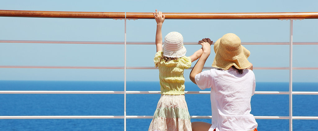 Set Sail on These Family-Friendly Cruise Ships