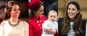 Which Kate Middleton Are You?