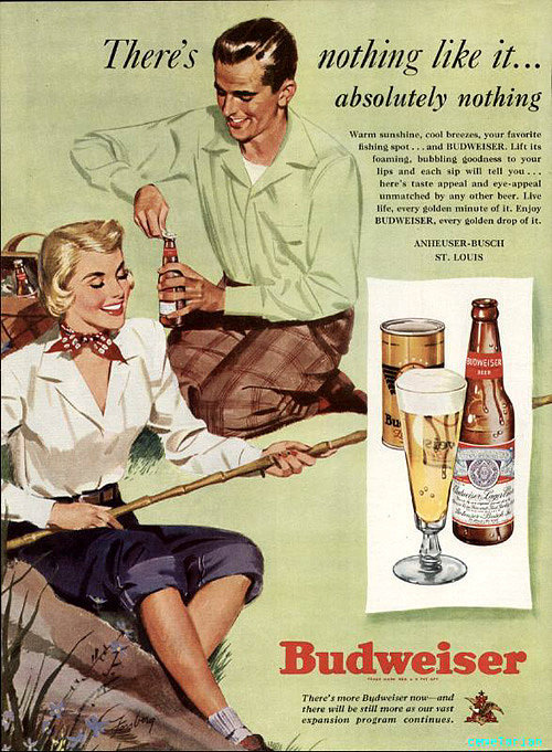 Does drinking beer make fishi
