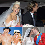 Which Celebrity Wedding Should You Have?
