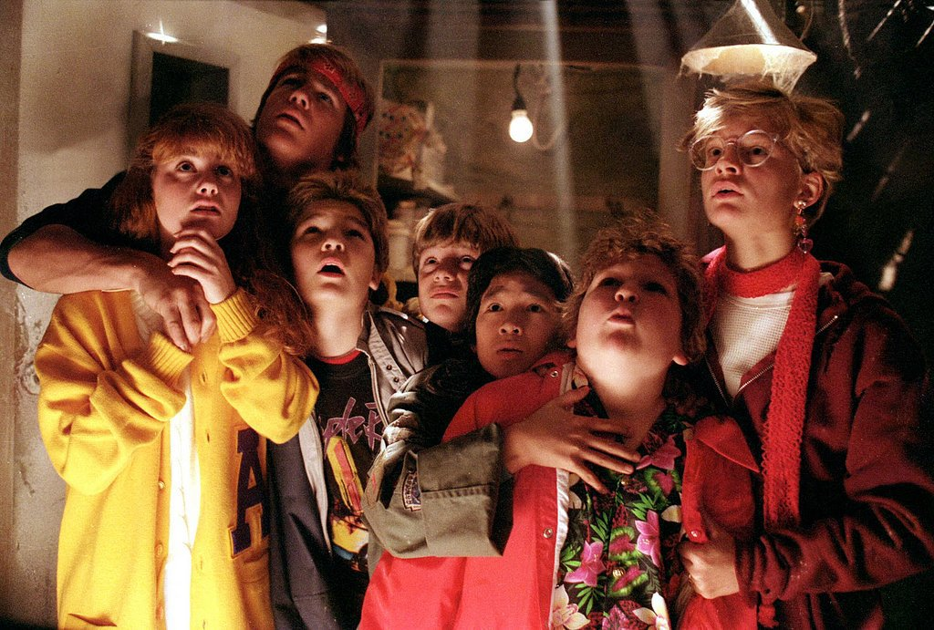 The Goonies Cast Where Are They Now?   POPSUGAR Entertainment