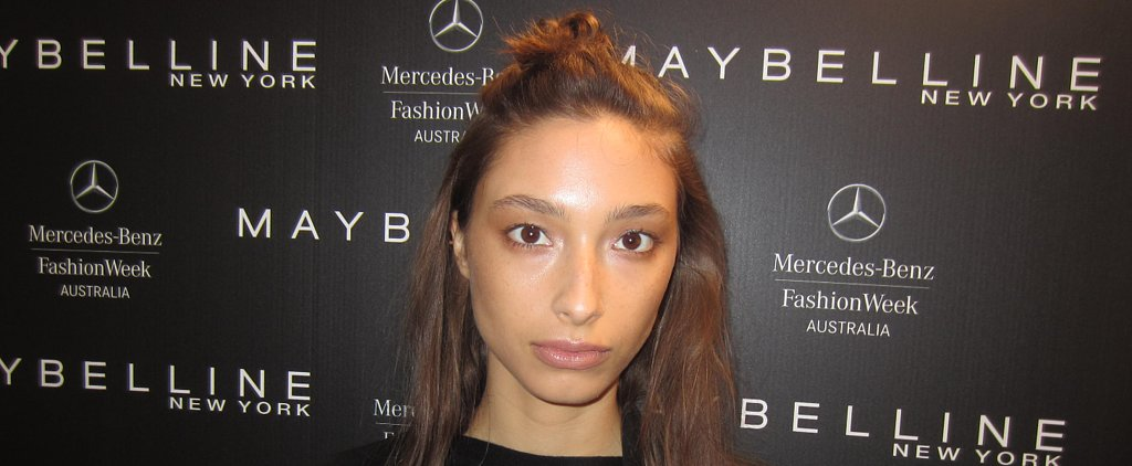 Michael Lo Sordo Says It's Cool to Contour With Lipstick and Use Bronzer as Eyeshadow