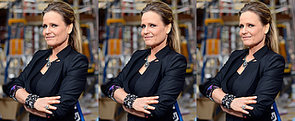 Shaynna Blaze on Judging The Block and Who Deserves to Win