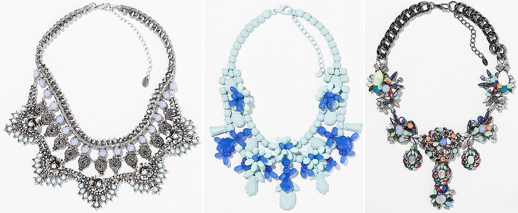 10 Pieces of Zara Jewelry That Will Make Your Jaw Drop