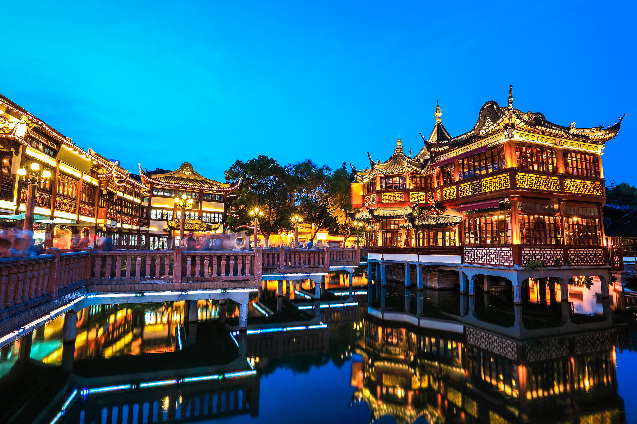 Shanghai, China | 25 of the World's Top Travel