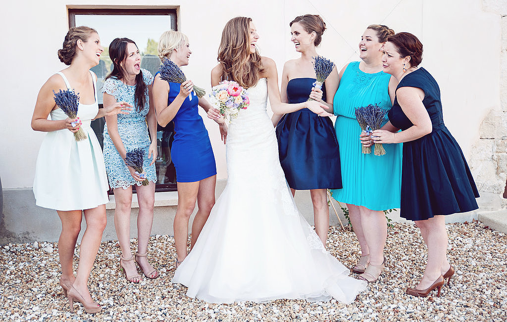 How To Be The Best Maid Of Honor: Maid Of Honor Duties Checklist