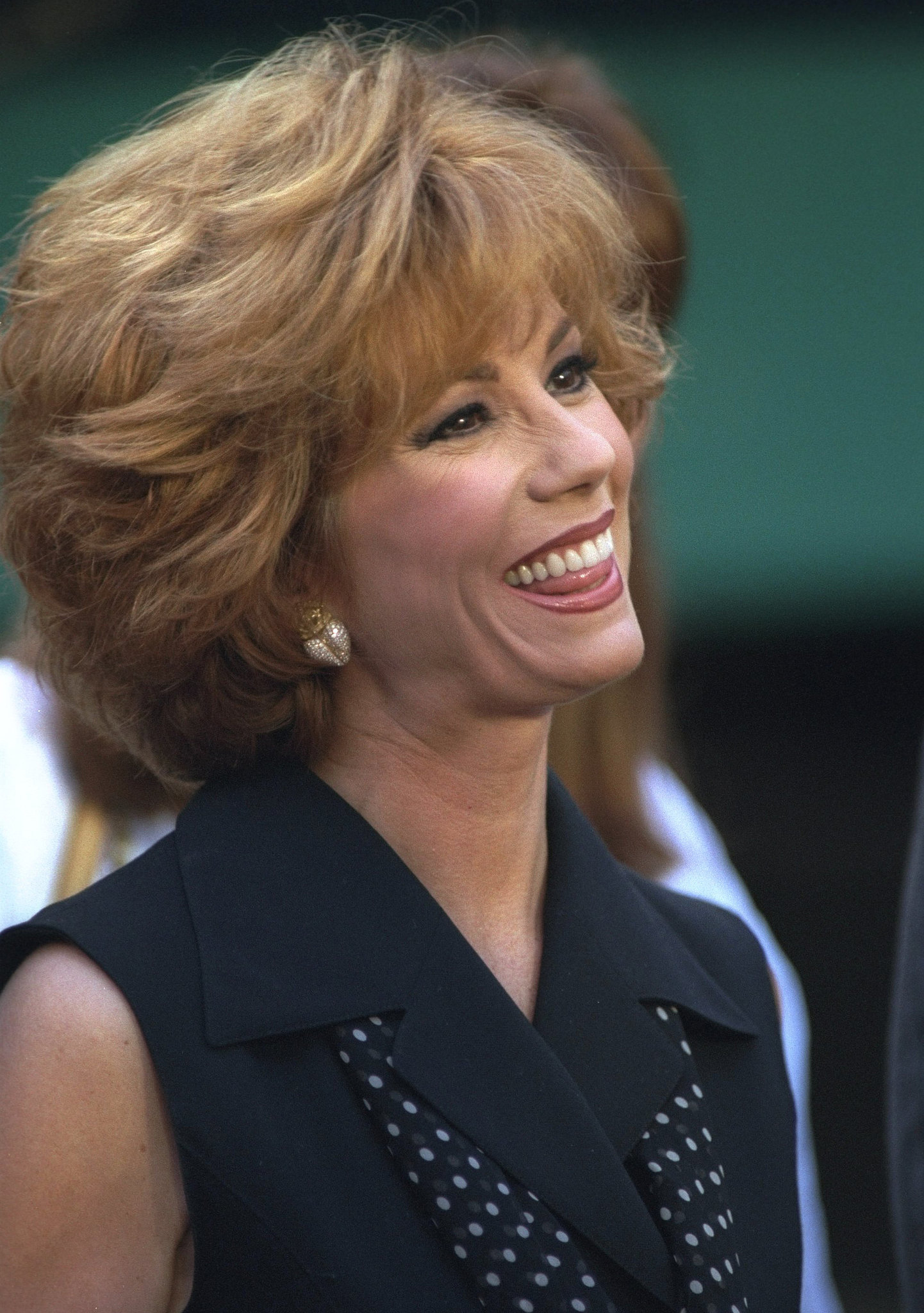 Kathie Lee Gifford 1997 Kathie Lee Gifford 1997