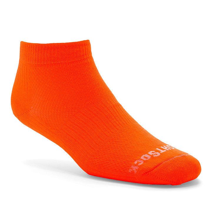 WrightSock Cool Mesh Lo Socks